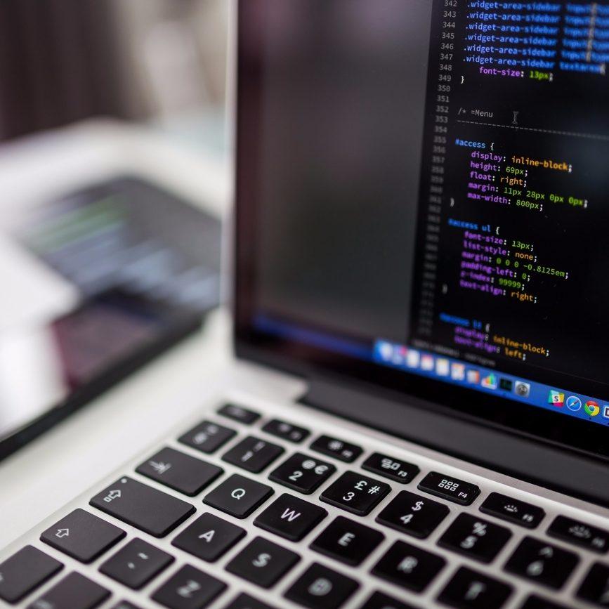 Dima Kiriaki / Web Developer