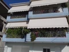 For sale 89m2 apartment in Igoumenitsa 72.000 euro.(057)