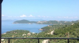 For sale plot of 4.200m2 in Agia Paraskevi