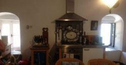 For sale 140m2 historical house in Sivota