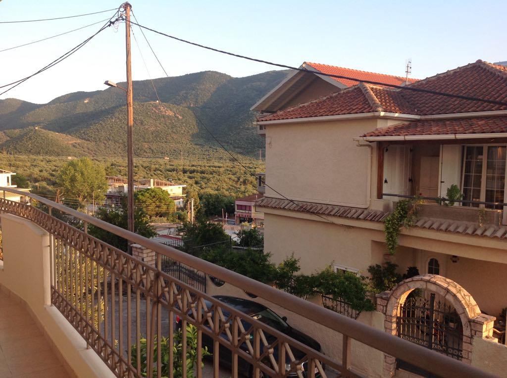 For sale apartment 115 m2 in Igoumenitsa 149.000 Euro.(100)