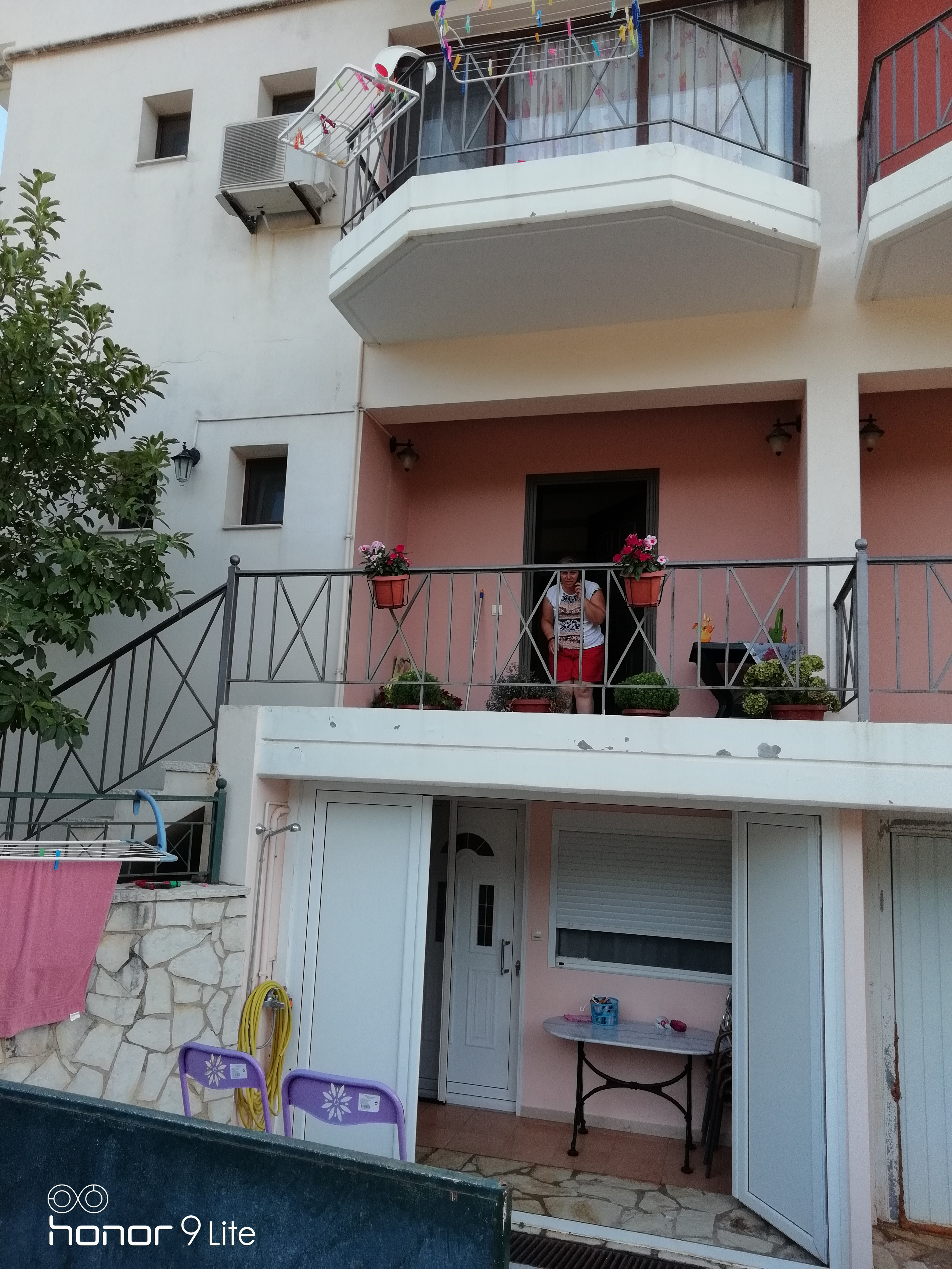 For Sale 95m2 maisonette in Sivota 120.000 Euro. (085)