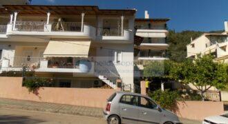 For sale a semi-detached house of 190 sq.m. in Igoumenitsa 270,000 euros. (714)