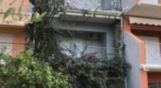 Furnished maisonette of 120 sq.m. in Vrachos, Preveza, 220,000 euros. (727)