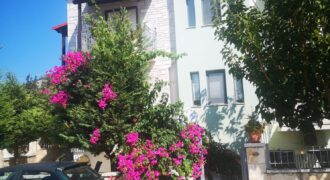 For sale an apartment of 68 sq.m. in Sivota 90,000 euros. (738)