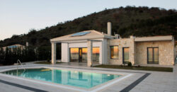Luxury Villa of 213m2 with helipad (747)