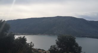 Plot for sale in Plataria with a panoramic view of 1,370 sq.m. (332)