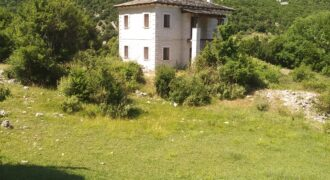 Stone house for sale in Popovo Thesprotia 85,000 € (999)