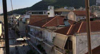 For sale two apartments 55 + 35 sq.m. in Igoumenitsa € 150,000 (423)