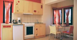 For sale a complex of rooms for rent in Sivota 370,000 € (610)