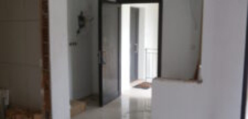 For sale two studios of 30 sq.m. each one in Sivota (043)