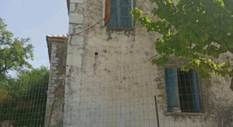 For sale a stone house of 40 sq.m. in Perdika, Thesprotia € 100,000 (540)