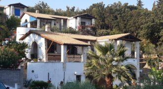 Vintage villa for sale in Sivota 130 sq.m. € 380,000 (210)